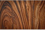 Suar Holz slab